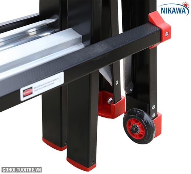 Nikawa NKB 44, giá tốt từ đại lý thang nhôm Nikawa