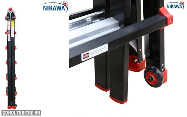 Nikawa NKB 45, giá tốt từ đại lý thang nhôm Nikawa