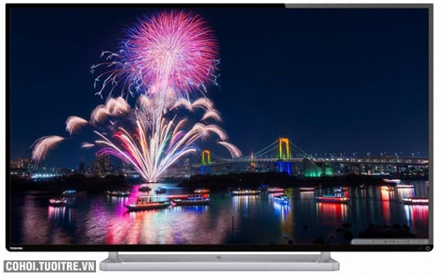 Tivi LED Toshiba 50L5550VN 50 inches (smart TV)