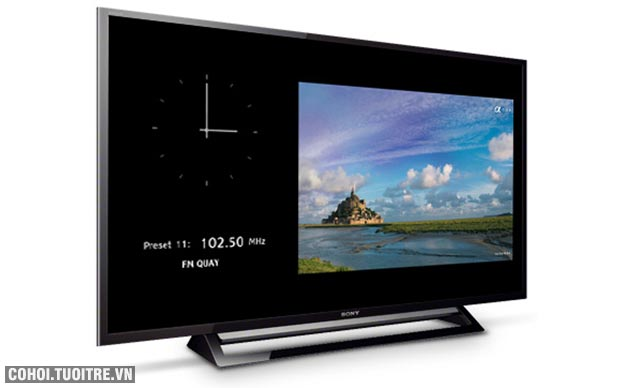 TV LED Sony KDL-40R350C VN3 40 inch