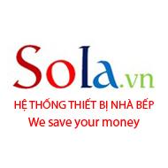 Trung tâm mua sắm online Sola