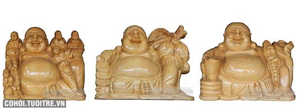 Chọn quà tân gia với nội thất Lê Nguyễn