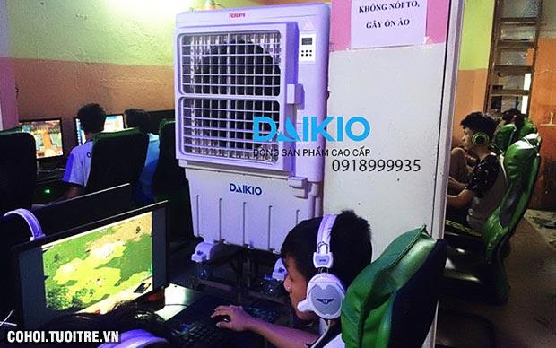 Máy làm mát Daikio DK 6000A