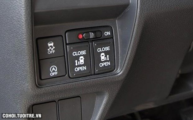 Ô tô Honda với chương trình Thử thách nhiên liệu 2016