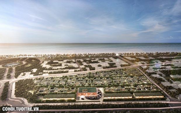 Phú Quốc, mảnh đất tiềm năng của bất động sản nghỉ dưỡng