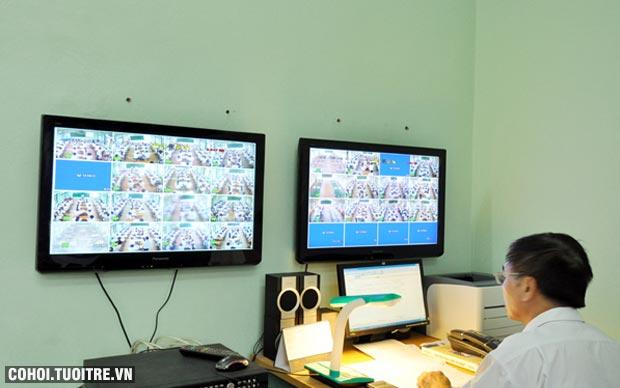 Hưng Thịnh ưu đãi 1.000 gói bảo trì camera miễn phí