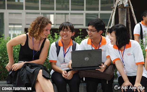 Trường Đại học Việt Đức xét tuyển bổ sung