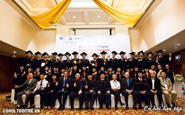 Maastricht MBA khai giảng khóa 19 MSM-MBA với nhiều đổi mới
