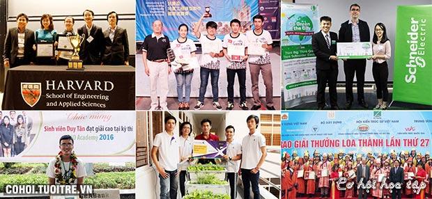 Đến Đà Nẵng học Đại học Duy Tân