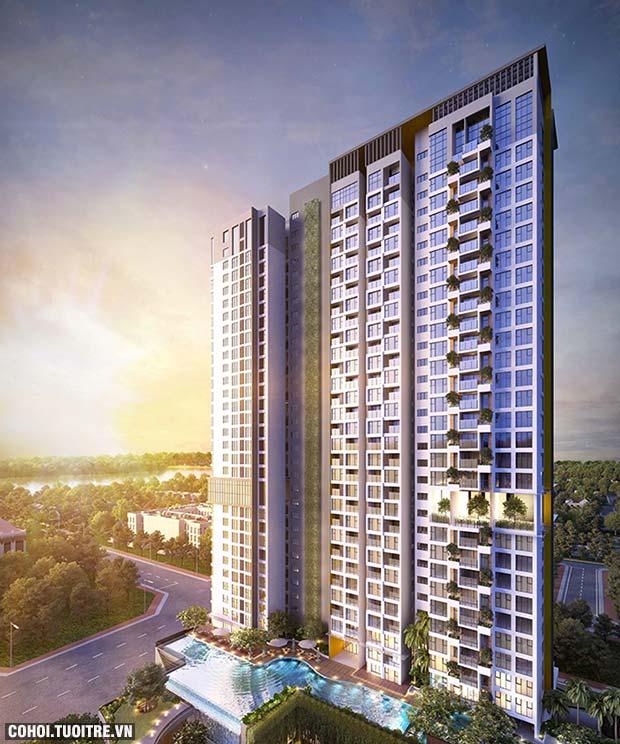 2017 sắp tới - Lối đi nào cho các dự án căn hộ cao cấp