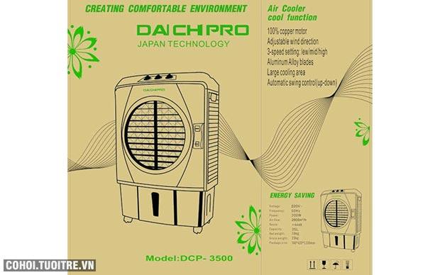 Máy làm mát không khí Daichipro DCP-1600