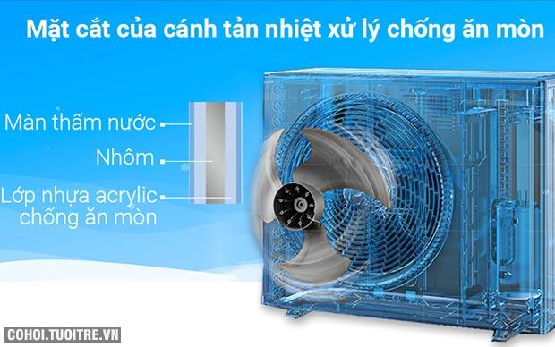 Hấp dẫn máy lạnh Daikin giá cực rẻ tại Điện máy Hà Nam