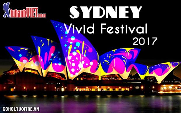 Tour Úc giá ưu đãi từ 27,9 triệu đồng