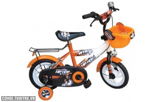 Xe đạp trẻ em Nhựa Chợ Lớn M922-X2B - Sô 45
