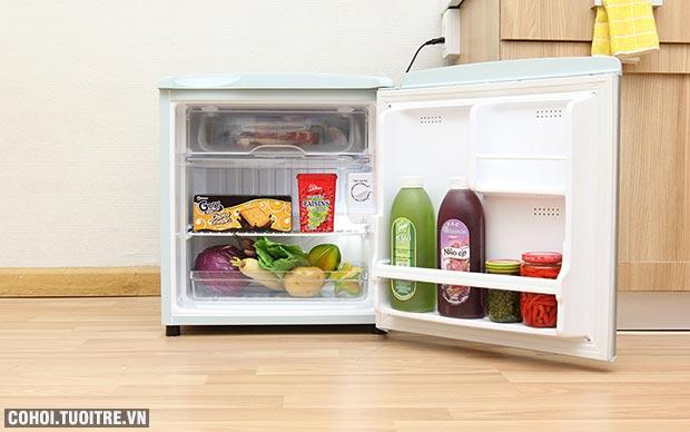 Tủ lạnh Aqua AQR-55AR