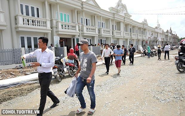 Cát Tường Phú Sinh sẽ bùng nổ trong quý III-2017