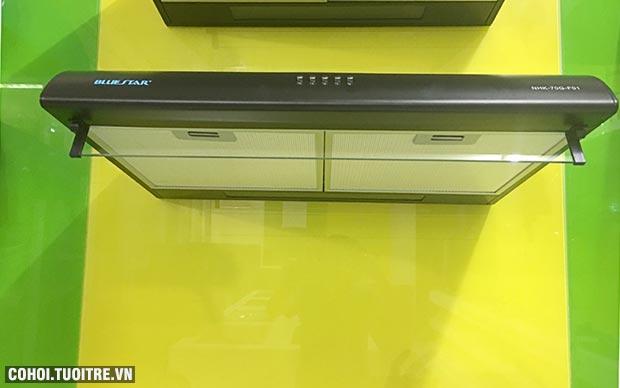 Máy hút mùi bếp 7 tấc Bluestar NHK-70G-F01
