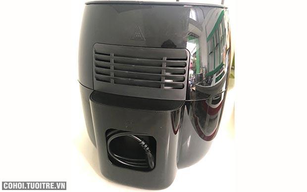 Nồi chiên không dầu Philips HD9650/91 XXL chính hãng - Ảnh 10