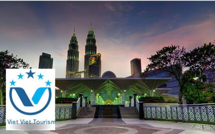 Tour Singapore – Malaysia 6N5Đ