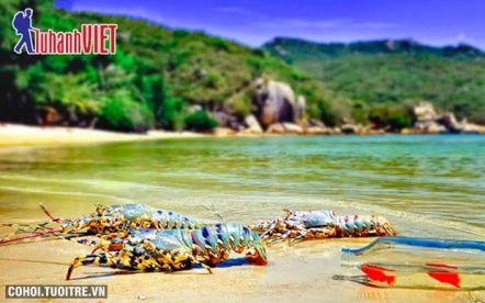 Tour Nha Trang - khám phá Vinpearl Land