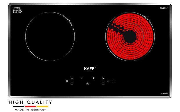 Bếp điện từ Kaff KF-FL109 nhập khẩu Đức