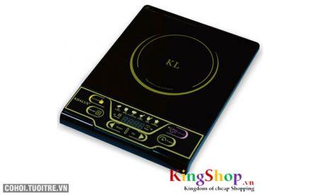 Bếp điện từ Khaluck KL-198 - Công nghệ Nhật