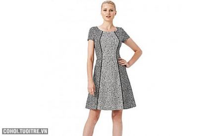 Đầm hàng hiệu Mỹ Adrianna Papell mã O557