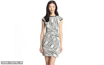 Đầm hàng hiệu Mỹ Julia Jordan mã O570