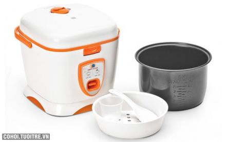 Nồi cơm điện Happy Cook HC-180C
