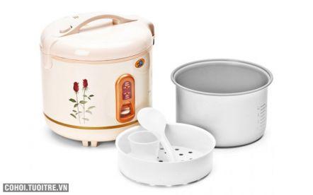 Nồi cơm điện Happy Cook HC-200