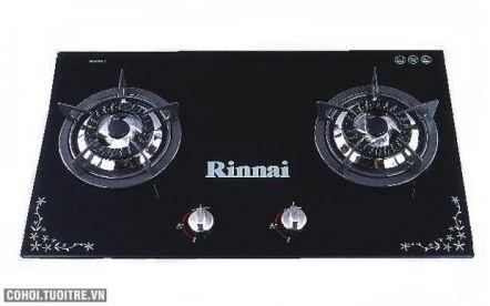 Bếp gas âm Rinnai RVB-2G(Schott-G)
