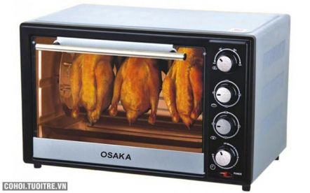 Lò nướng Osaka ST42L