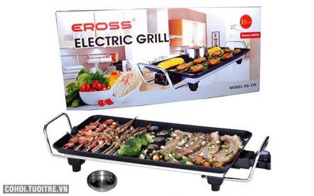 Bếp nướng điện không khói Eross KG-199