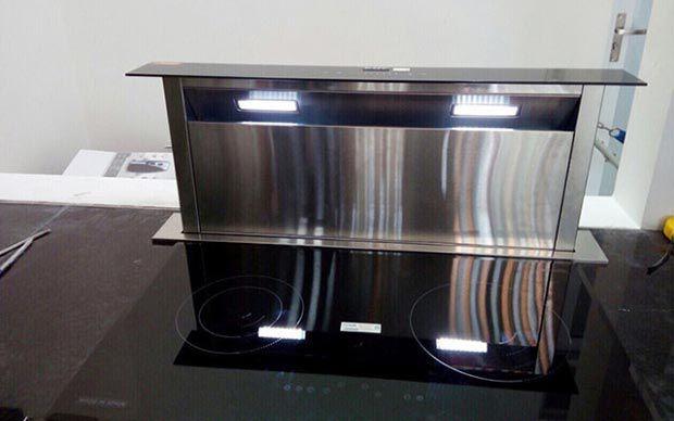Máy hút khử mùi âm bàn Kaff KF-AT900