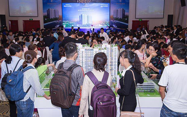 Điểm danh dự án nổi bật tại thị trường Biên Hòa