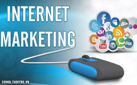 4 ngày học để làm Online Marketing hiệu quả