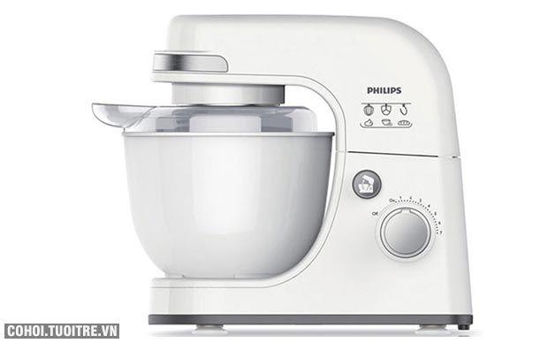 Máy chế biến thực phẩm Philips HR7915