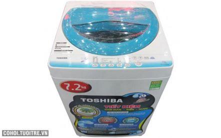 Máy giặt TOSHIBA AW- C820SV - giải pháp hiệu quả