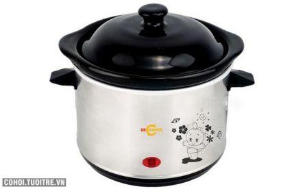 Nồi nấu cháo cho bé BBCooker BS-07