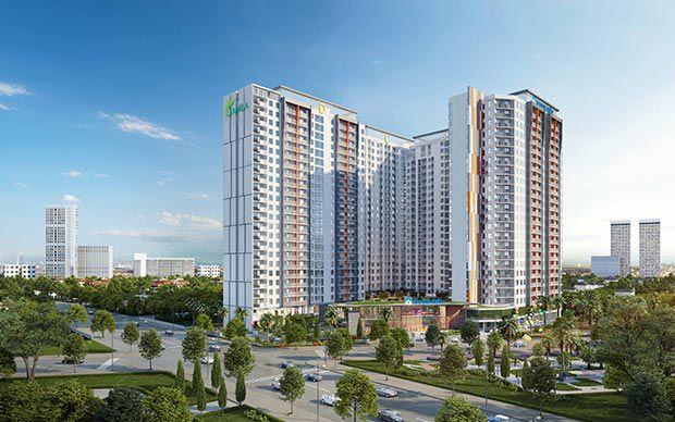 Khu Đông - tâm điểm của thị trường bất động sản TP.HCM