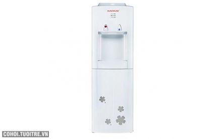 Máy nước uống nóng lạnh Sunhouse SHD9620