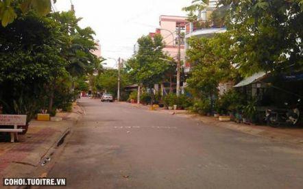 Đất mặt tiền đường Long Phước quận 9 diện tích từ 500m2