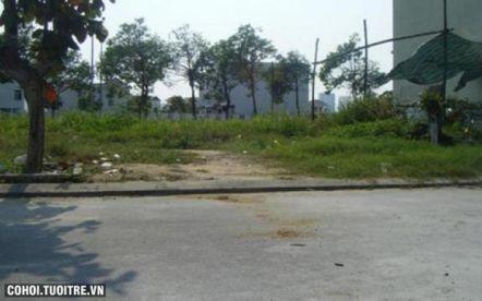Đất thổ cư đường 160, P.Tăng Nhơn Phú A, Q.9