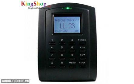 Máy chấm công bằng thẻ cảm ứng Ronald Jack SC103