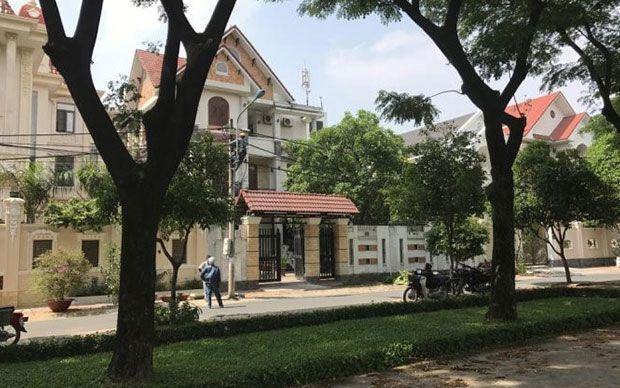 Biên Hoà - cuối năm giá đất tăng mạnh