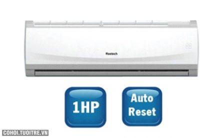 Máy lạnh Reteech 1HP làm lạnh nhanh