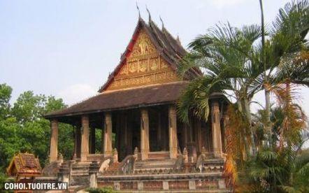 Tour Lào Hè 2015: Khám phá xứ sở Triệu Voi