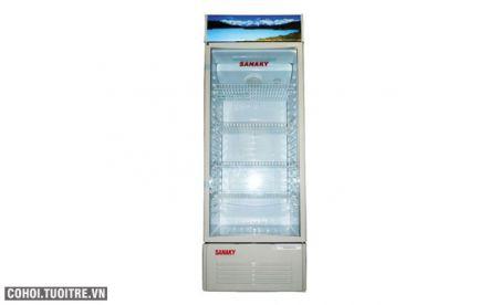 Tủ mát Sanaky VH 301K  ( 300 lít)