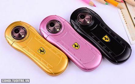 Điện thoại Luxury K9