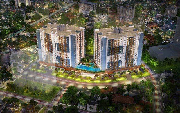 Sắp có dự án 5.000 tỉ đồng tại trung tâm Biên Hòa